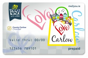 carlow card (Hero Card)