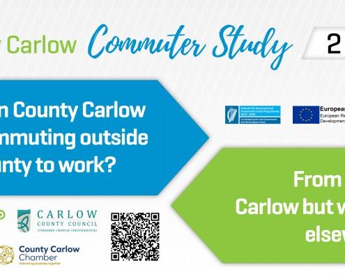 13715 - LEO - Carlow Commuter Study - FACEBOOK