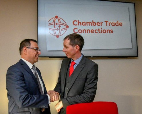 Chamber Trade Connections